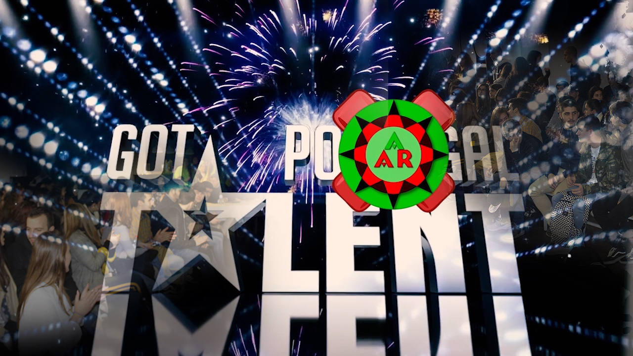 Agostinho Got Talent