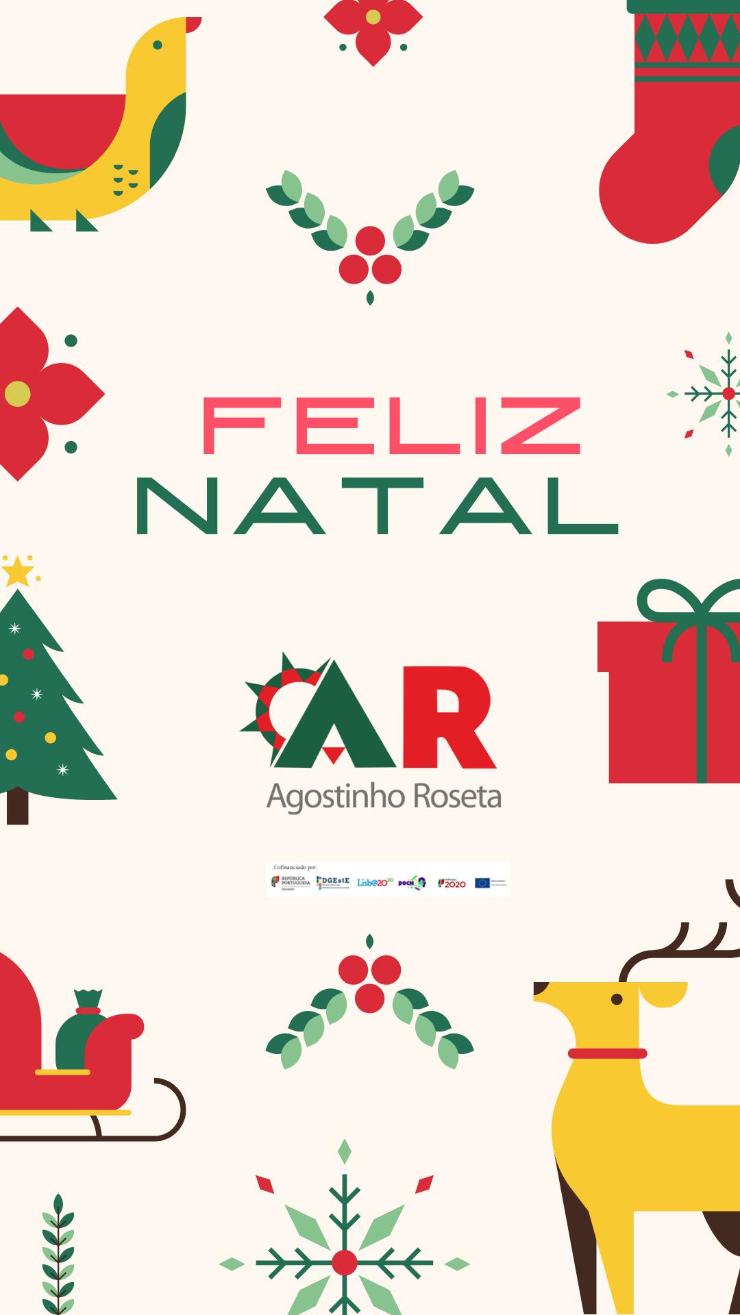 """""""Natal 2020"""""""