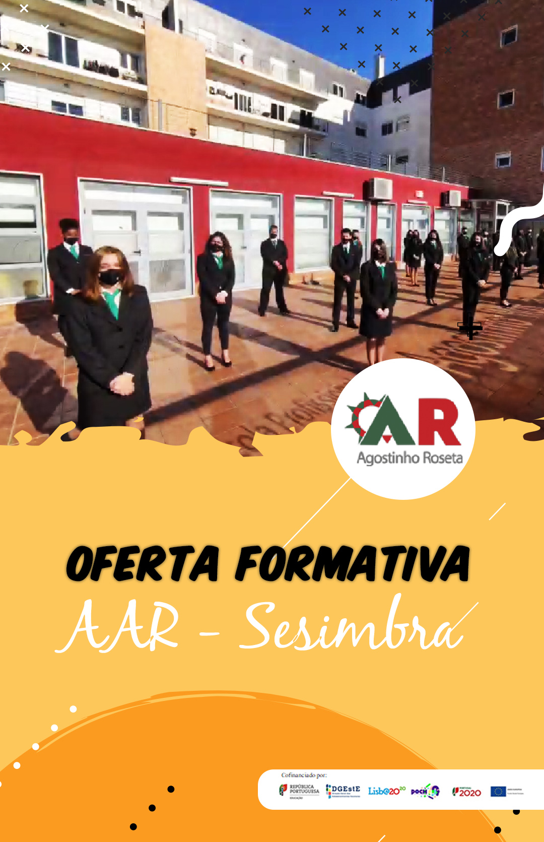Oferta formativa _ Sesimbra